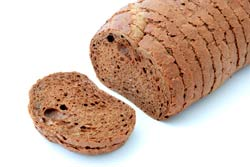 Rye Bread Calories